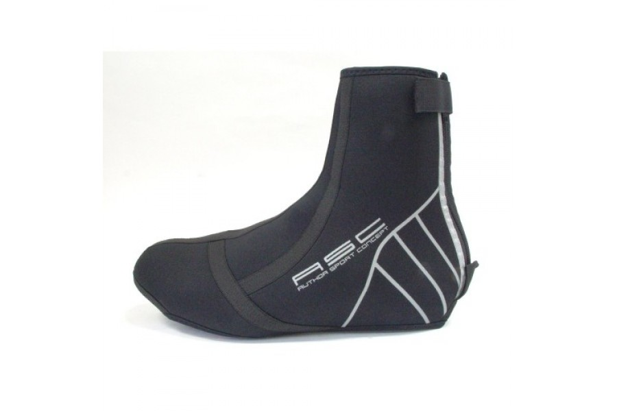 Бахилы Author Winter Neoprene XL 45-46 (black)
